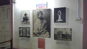 Excellent exhibition