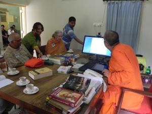 Swami Vivekananda's DVD