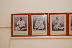 Sri Ramakrishna's direct disciples