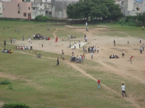 Several Cricket games