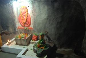 Shri Baldevaji's temple