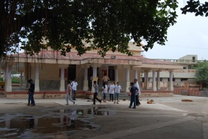 Bhalka Tirtha – Where Shri Krishna got hit by an arrow