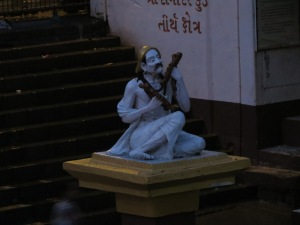 """Narasimh Mehta -  the poet of """"Vaishnav Jananto…"""""""