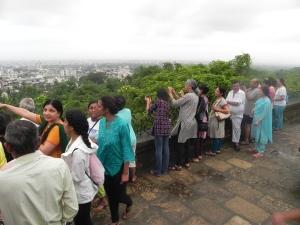 View of Junagadh