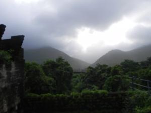 Beautiful scene of Giranar