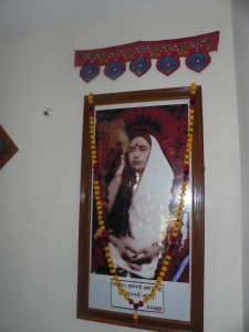 Mother Saradadevi