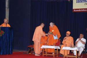 Honoring Pr. Shuddhatmaprana