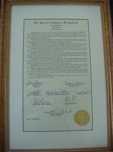ProclamationMay28Y2013