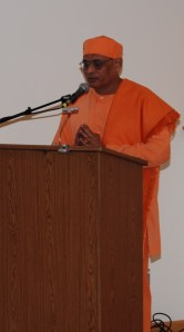 Swami Nikhileswarananda - 2