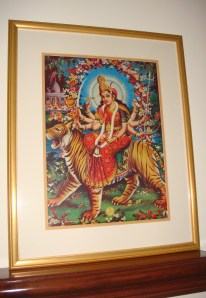 Mother Durga-2