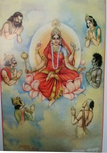 Mother Durga-3 (2)