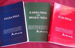 The Four Yogas - Swami Vivekananda