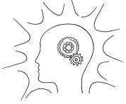 Mind sketch