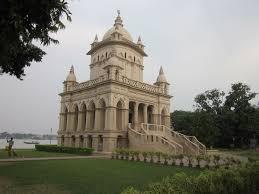 Swamiji's Temple