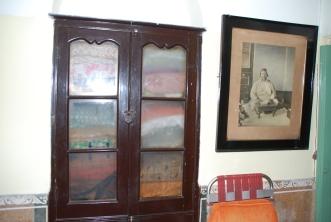 2 Swami Saradananda's Cabinet and Office