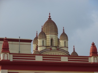 Picturesque Kali Temple - 2