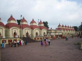 Shiva Temples - 1