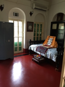 Swamiji's Room