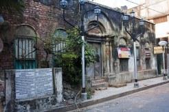 5b Sister Nivedita Old School 2