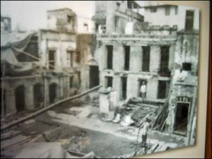 15 House Before Restoration