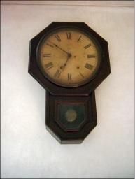 4 Clock