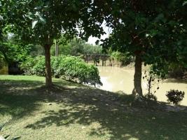 Amodar River