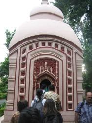 3 Jugi Shiva Temple - Chandramani Devi's Vision of Shiva