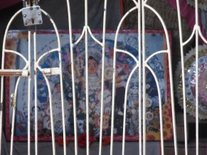 Laha's Durga Temple - 5