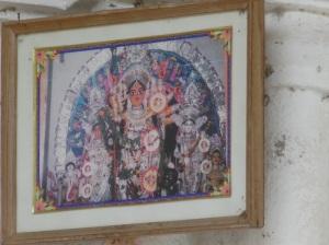 Laha's Durga Temple - 6