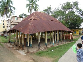 Laha's Pathshala - 1 -RK's Elementary School