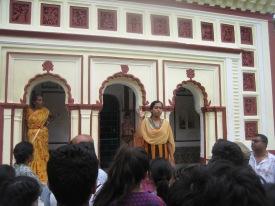 Laha's Vishnu Temple - 3
