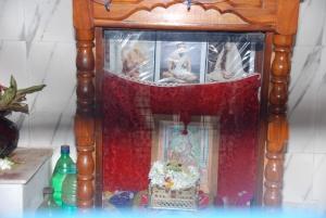 Laha's Vishnu Temple - 4