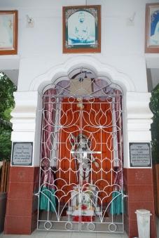 Shiva's Statue - 1