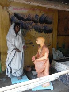 Statues - 11