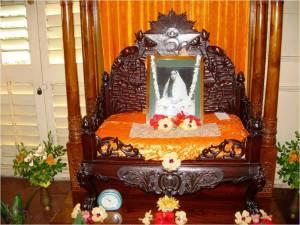 5 Holy Mother's Shrine 1st Floor ppt