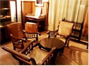 3 Study Room