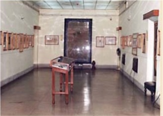 9 Art Gallery (Bengal School)
