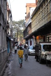 Jhamapukur Rajbari 2 No.1 Jhamapukur Lane