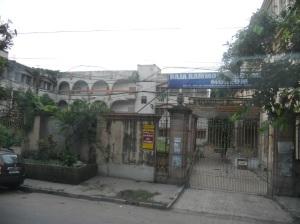 Ram Mohan Roy's House 2
