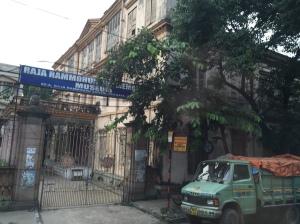 Ram Mohan Roy's House 3