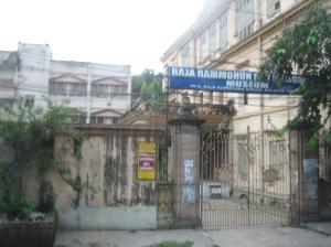 Ram Mohan Roy's House