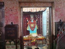 Thanthania Kali Temple 6 Siddheshwari Kali