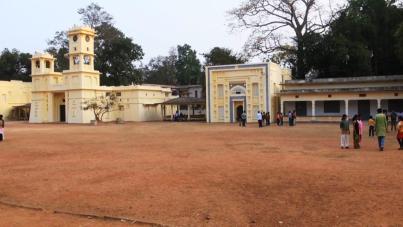 4. Visva Bharati Entrance - Better Resolution