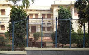 Bichitra (Rabindra Bhavana) the museum designed by Rathindranath
