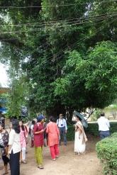 Near Shyamli