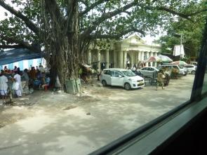 Baboo Ghat - Rani Rasmani