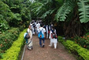 Going to Nilambar's House - 1