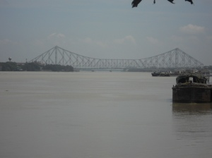 Howrah Bridge 3