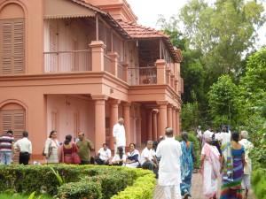 Nilambar's House - 1