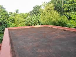 Panchatapa Roof